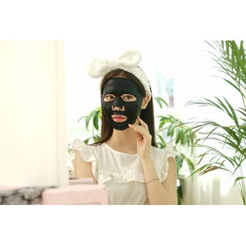 Black Happy Mask Kocostar