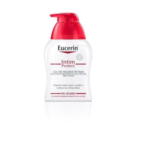 Duplo Higiene Íntima Eucerin