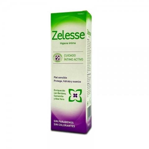Solución Íntima Zelesse