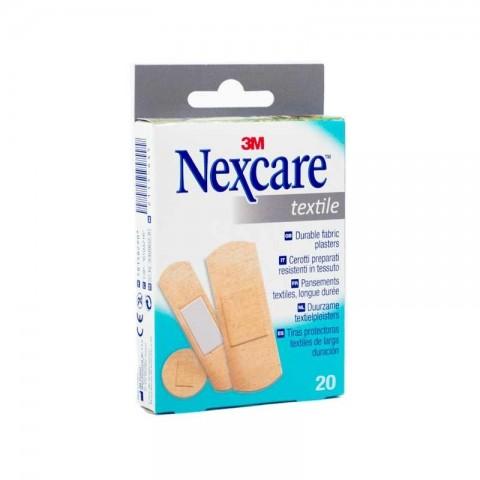 Tiritas Nexcare Textil...