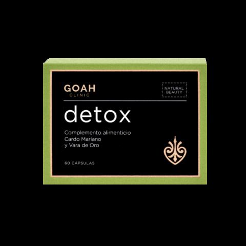 Detox Goah Clinic