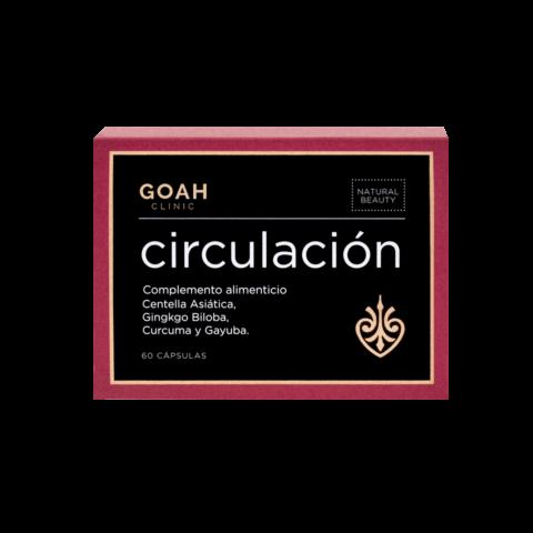 Circulación Goah Clinic