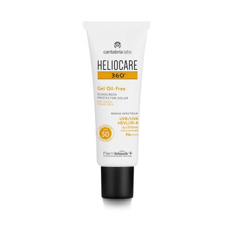 Gel Heliocare 360 Oil Free...