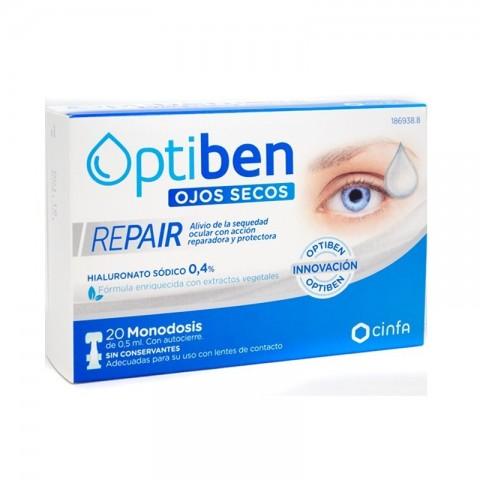Optiben Repair Monodosis...